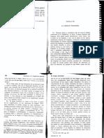 Cap. XII Sistema, Norma y Tipo de Lecciones de Lingüística General