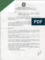 RES. N°32-2001