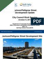 Jackson-Pettigrew Presentation - 10-16-2017