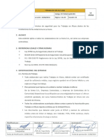 Est-sigla-syso-001 Trabajos en Altura v.05