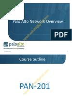 Palo Alto Talk