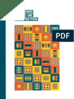 Arduino - Libro de Proyectos de Arduino Starter Kit (2012)