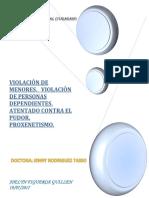 VIOLACIÓN DE MENORES.docx