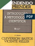 Cleverson Bastos, Vincente Keller - Aprendendo a Aprender.pdf