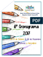 7ºcronograma 2017 -1