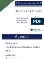 2010-03 PennDOT Presentation