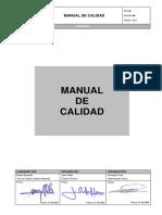 M4 Manual Calidad CONTRATAS Y OBRAS Unlocked