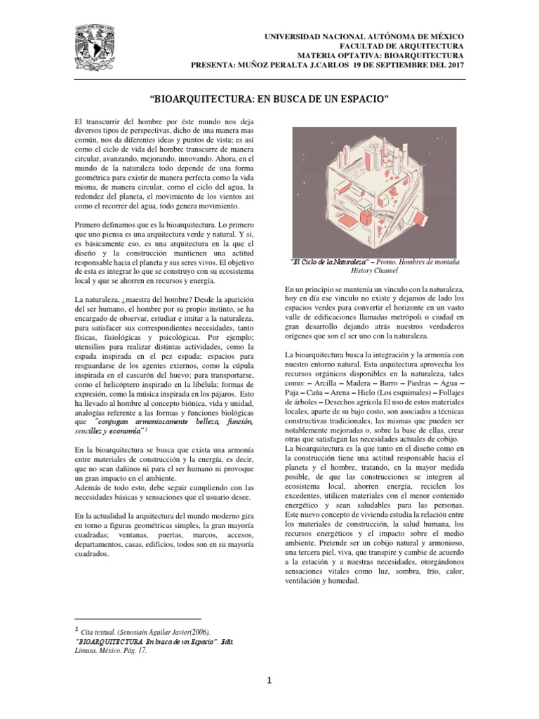 Libro pdf bioarquitectura