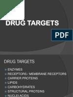 Drug Target
