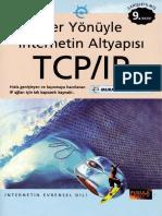 Murat Yıldırımoğlu - Her Yönüyle İnternetin Altyapısı TCP-IP