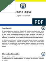 11 - Lógica Secuencial