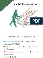 Acciones Del Consumidor