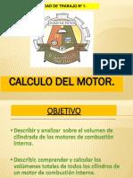 Clase 3 Calculo Del Motor