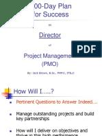 Jack Brown 100 Day Plan Presentation 1233070172557093 1