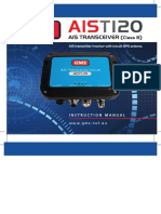 AIST120 User Manual En
