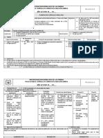 Anexo 9 Formato de Pca 2017