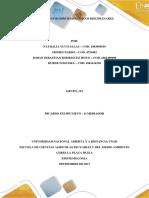Fundamentos Epistemológicos Fase2 Grupo 123