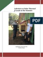 solar food dehydrators  2