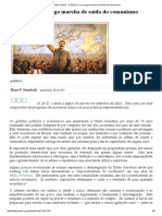 Mises Brasil - A Rússia e Sua Longa Marcha de Saída Do Comunismo