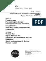 Our Father - Portuguese