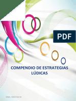 COMPENDIO DE ESTRATEGIAS LÚDICAS