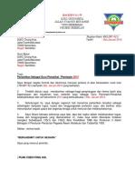 2014 Surat Terima Lantikan Tahun 2013