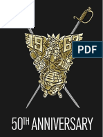 anniversary book - 3rd battalion - small