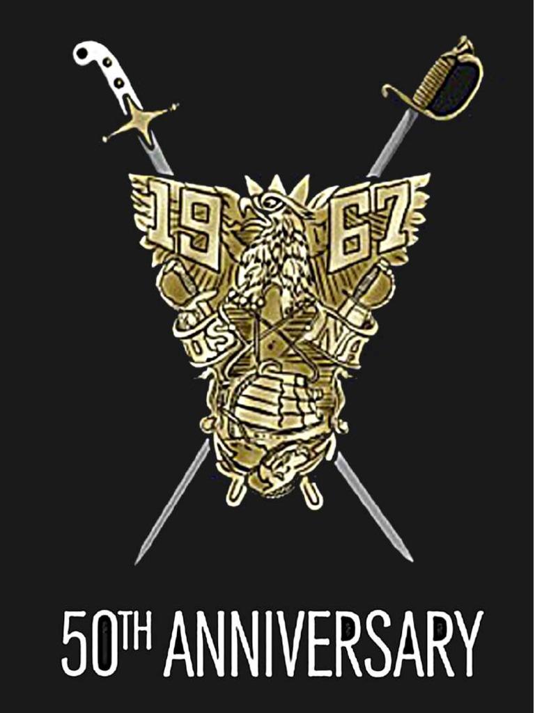 anniversary book - 3rd battalion - small | United States