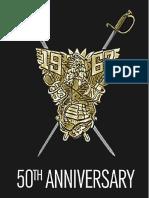 anniversary book - 4th battalion - small