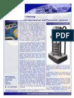 Pneumatic v Electro-mechanical