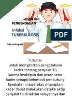 PMO TB