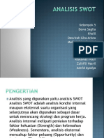 ANALISIS SWOT.ppt