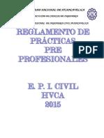 Reglamento Ppp 2015