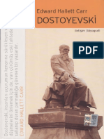 Edward Hallett Carr - Dostoyevski