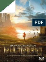 1-Multiverso - Leonardo Patrignani