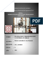 Muro de Contension PDF