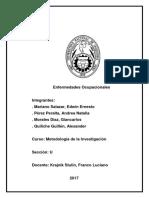 Monografía Grupo 1 Enfermedades Ocupacionales