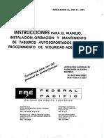 NEMA-INSTRUCCIONES MANEJO DE TABLEROS-APRIETE DE CONEXIONES-1.pdf