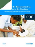 2013 Decentralization Study Final