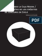 Destapando La Caja Negra - José Ossandón