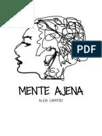 Mente Ajena - Alicia Carreño