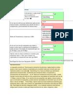 2do Examen Sistemas de Informacion