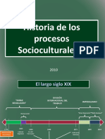 Historia de Los Procesos Socioculturales IIb