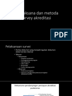 7. Tata Laksana Dan Metoda Survei Akreditasi