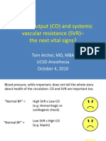 CO and SVR next vital signs 0640.ppt