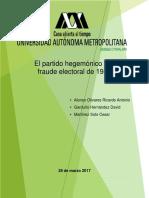 El fraude electoral de 1988.docx