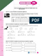 ejercicios ecuaciones algebraicas.doc