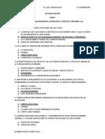 Autoevaluación Derecho Civil 1