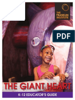 EducatorGuide Edguide Giant Heart