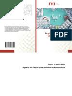 Gestion des risques qualité en industrie pharmaceutique (1).pdf